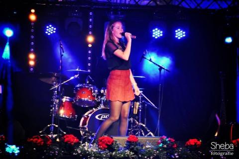 Schools on stage