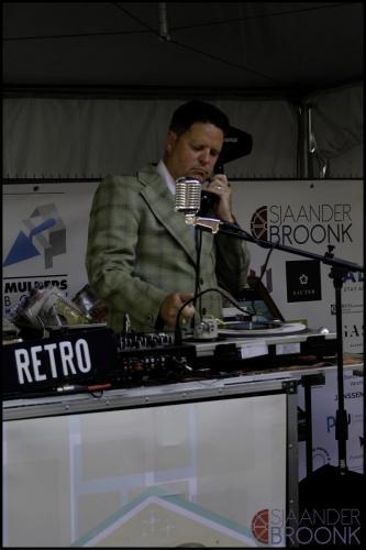 DJ Remy Retro