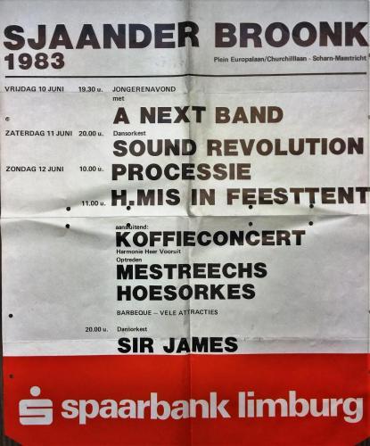 Fees program 1983