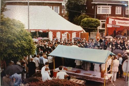 SB 1982  -   5 jaar Sjaander Broonk