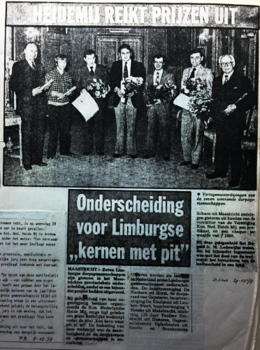 De Limburger 29-11-1979