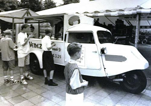 SB 1992  -   15 jaar Sjaander Broonk