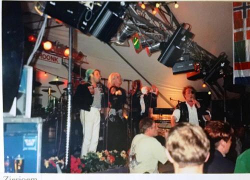 SB 1997   -   20 jaar Sjaander Broonk